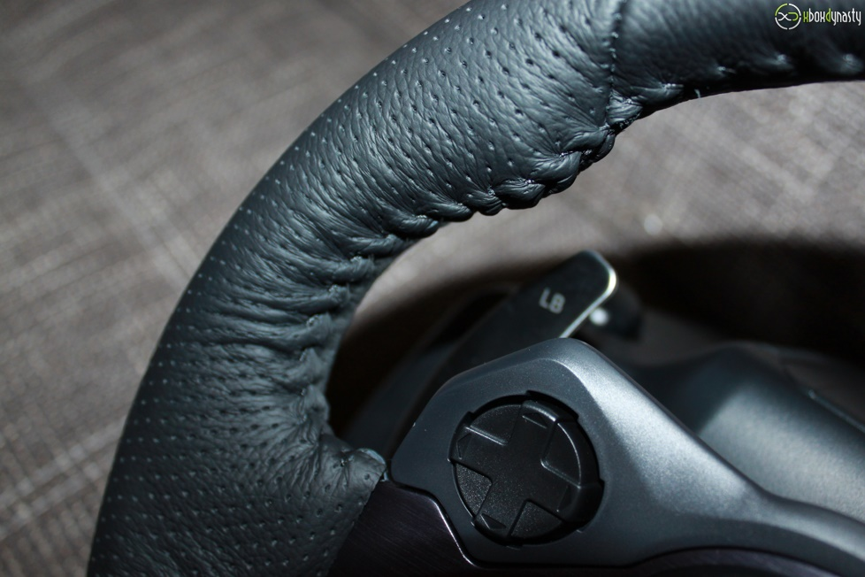 logitech g920 driving force test vorschau xbox. Black Bedroom Furniture Sets. Home Design Ideas