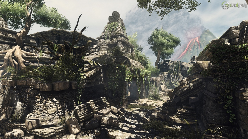 Call of Duty: Ghosts: Devastation DLC Pack Maps vorgestellt Call Of Duty Ghost Maps on