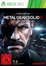 Xbox One - Metal Gear Solid: Ground Zeroes