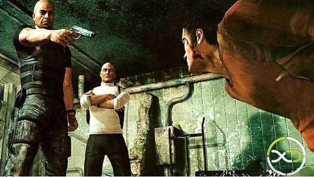 zu den Screenshots von Splinter Cell: Double Agent