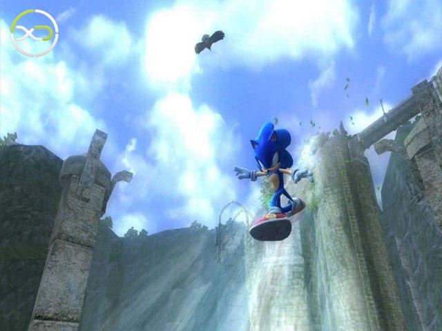 SEGA veröffentlicht heute Sonic The Hedgehog für die Xbox 360