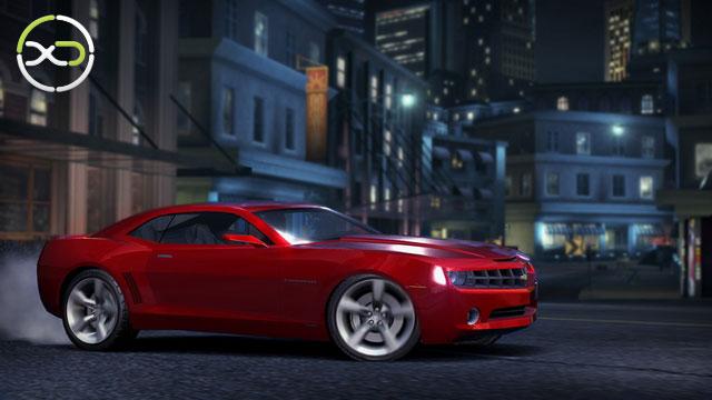 Need for Speed Carbon die Rennsaison ist eröffnet