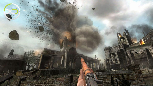 Call of Duty 3 Macher im Interview