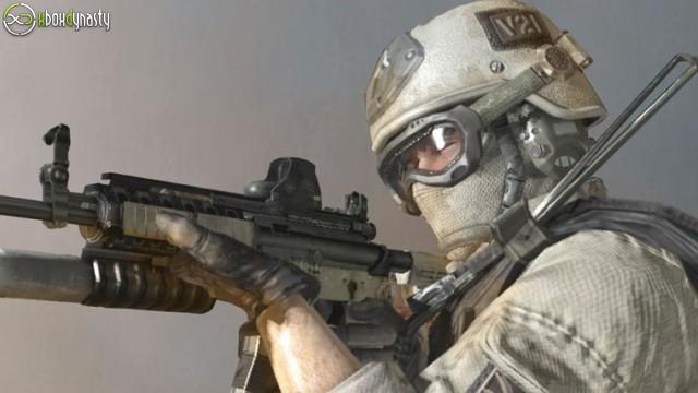 Xbox 360 - Call of Duty 6: Modern Warfare 2 - 0 Hits