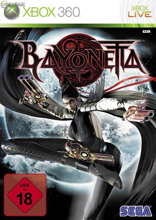 Xbox 360 - Bayonetta - 0 Hits