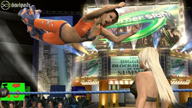 Xbox 360 - WWE SmackDown vs. Raw 2010 - 0 Hits