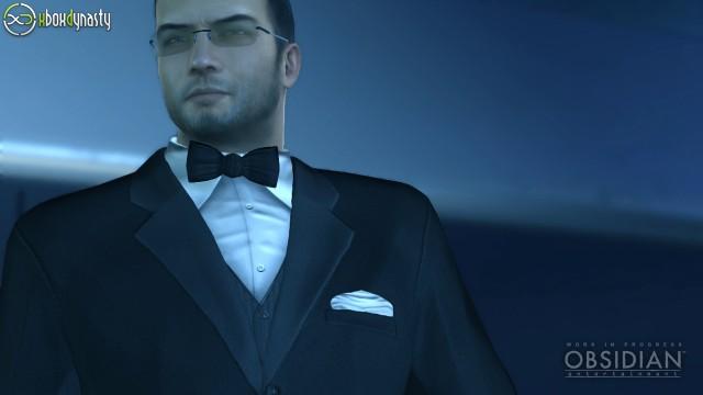 Xbox 360 - Alpha Protocol - 0 Hits