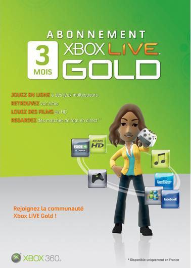 Xbox 360 - Xbox LIVE - 0 Hits