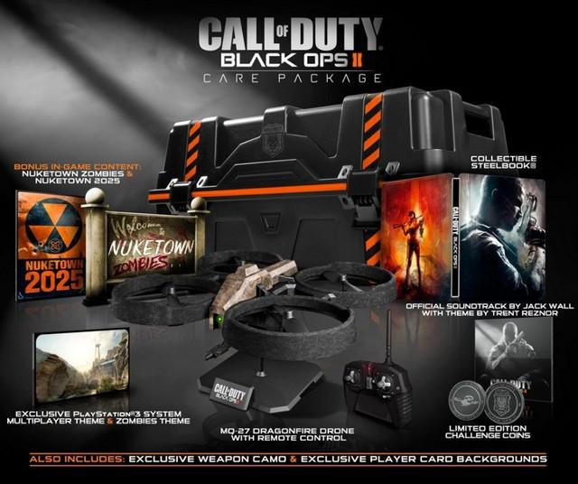 Xbox 360 - Call of Duty: Black Ops 2 - Screenshots - 7 Hits