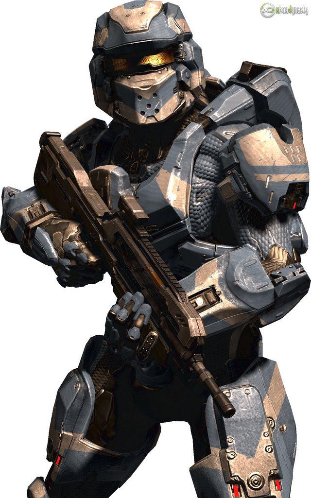 Xbox 360 - Halo 4 - Screenshots - 0 Hits