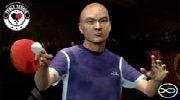 Tischtennis Interview