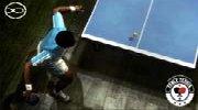 Chattet und fegt die Tischtennis  Macher vom Tisch