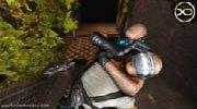 Splinter Cell Double Agent online einfach tödlich