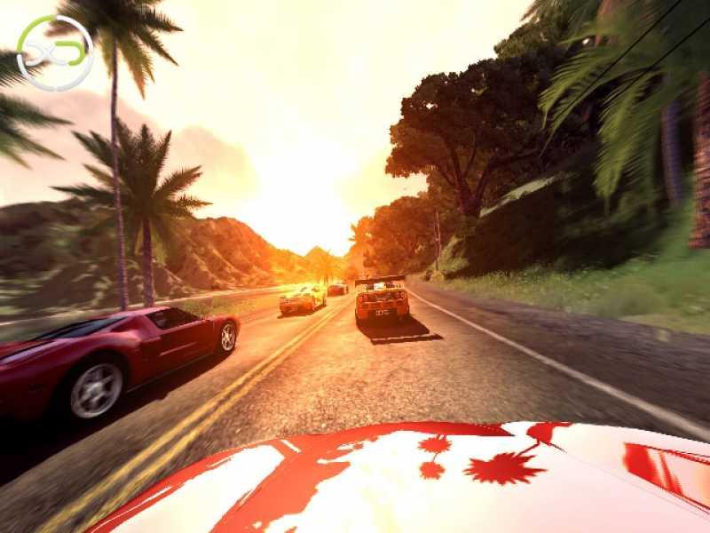 Europaweiter Release von Test Drive Unlimited für Xbox 360