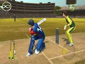 Brian Lara International Cricket 2007 in der Mache