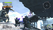 Lost Planet Screenshots
