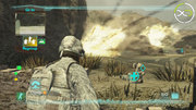 Volle Ladung Ghost Recon Advanced Warfighter 2