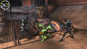 Neue Eindrücke zu Teenage Mutant Ninja Turtles