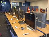 Xboxdynasty und GRAW 2 bei Ubisoft in Paris