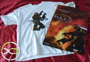 HALO 2 T-Shirt - Xboxdynasty