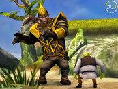 Xbox 360 - Shrek: The Third