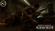 Xbox 360 - Medal of Honor: Airborne - 0 Hits