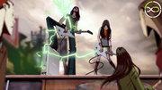 Xbox 360 - Guitar Hero II - 0 Hits