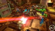 Xbox 360 - Marvel Ultimate Alliance - 1 Hits