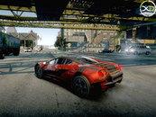 Xbox 360 - Burnout 5 - 0 Hits
