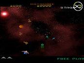 Xbox 360 - Gyruss - 5 Hits