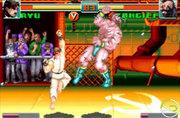 Xbox 360 - Super Street Fighter II Turbo HD Remix - 150 Hits