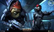 Xbox 360 - Mass Effect - 128 Hits