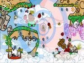 Xbox 360 - Eets: Chowdown - 0 Hits