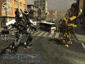 Xbox 360 - Transformers - 0 Hits
