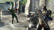Xbox 360 - Army of Two - 0 Hits