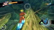 Xbox 360 - Naruto Rise of a Ninja - 2 Hits