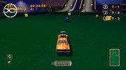 Xbox 360 - Mad Tracks - 8 Hits
