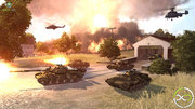 Xbox 360 - World in Conflict - 262 Hits