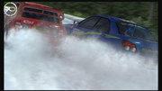 Xbox 360 - Sega Rally 3 - 2 Hits