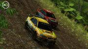 Xbox 360 - Sega Rally 3 - 3 Hits