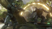Xbox 360 - HALO 3 - 0 Hits