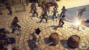 Xbox 360 - Fable 2 - 275 Hits