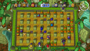 Xbox 360 - Bomberman Live - 0 Hits