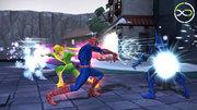 Xbox 360 - Spiderman Friend or Foe - 1 Hits