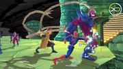 Xbox 360 - Spiderman Friend or Foe - 0 Hits