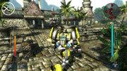 Xbox 360 - War World - 0 Hits