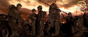 Xbox 360 - Brothers in Arms Hells Highway - 414 Hits