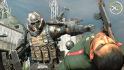 Xbox 360 - Army of Two - 227 Hits
