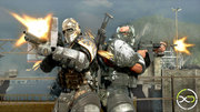 Xbox 360 - Army of Two - 542 Hits