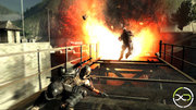 Xbox 360 - Army of Two - 592 Hits